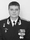 Денис Опарин