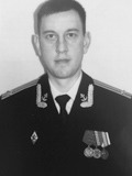 Сергей Данильченко