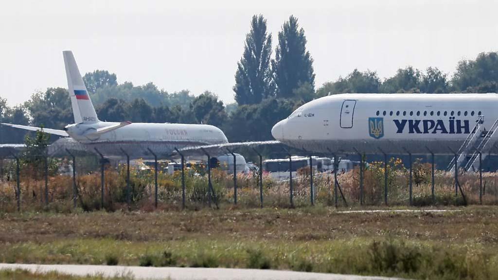 Мнение: Что скрывается за обменом с Украиной?