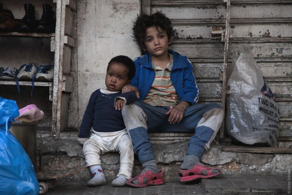 """12-летний Зейн аль-Раффеа, сирийский беженец в Ливане, сыгравший главную роль в фильме """"Капернаум"""" о детях без будущего"""
