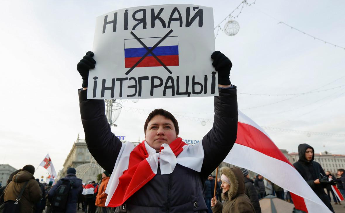 Ручные русофобы Лукашенко