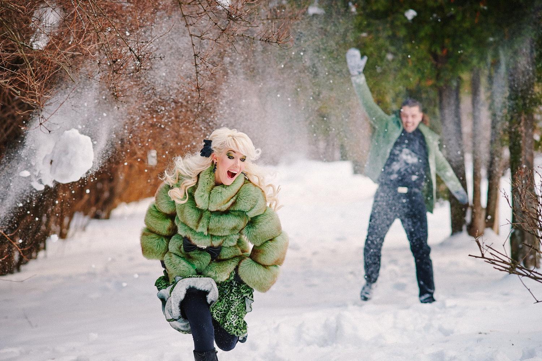 если браузер зима радость фото площадка