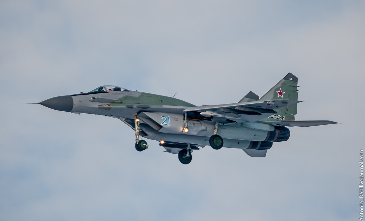 MiG-29/ΜiG-35 Fulcrum: News - Page 22 98407_original