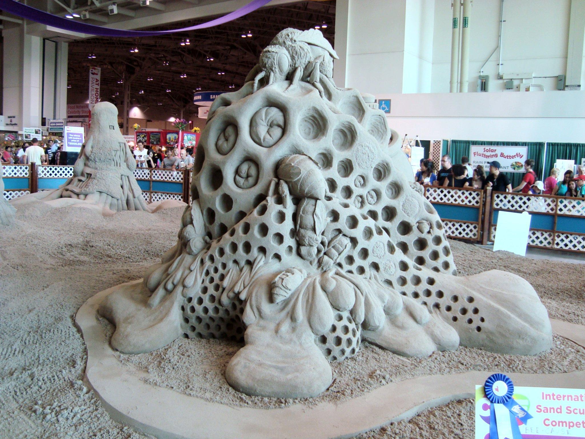 beehivesculpture