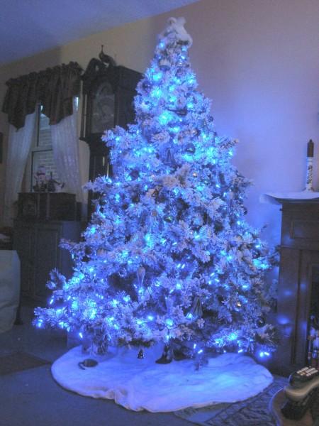litupchristmastree