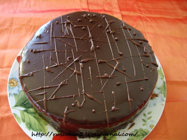 Торт пошаговый рецепт с фото госту
