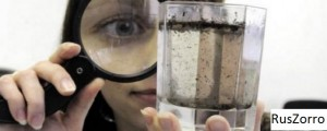 Мошенничество с фильтрами для грязной воды