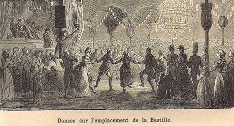 bast-danse