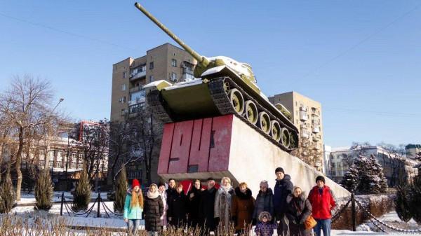 2 памятные даты Великой Отечественной