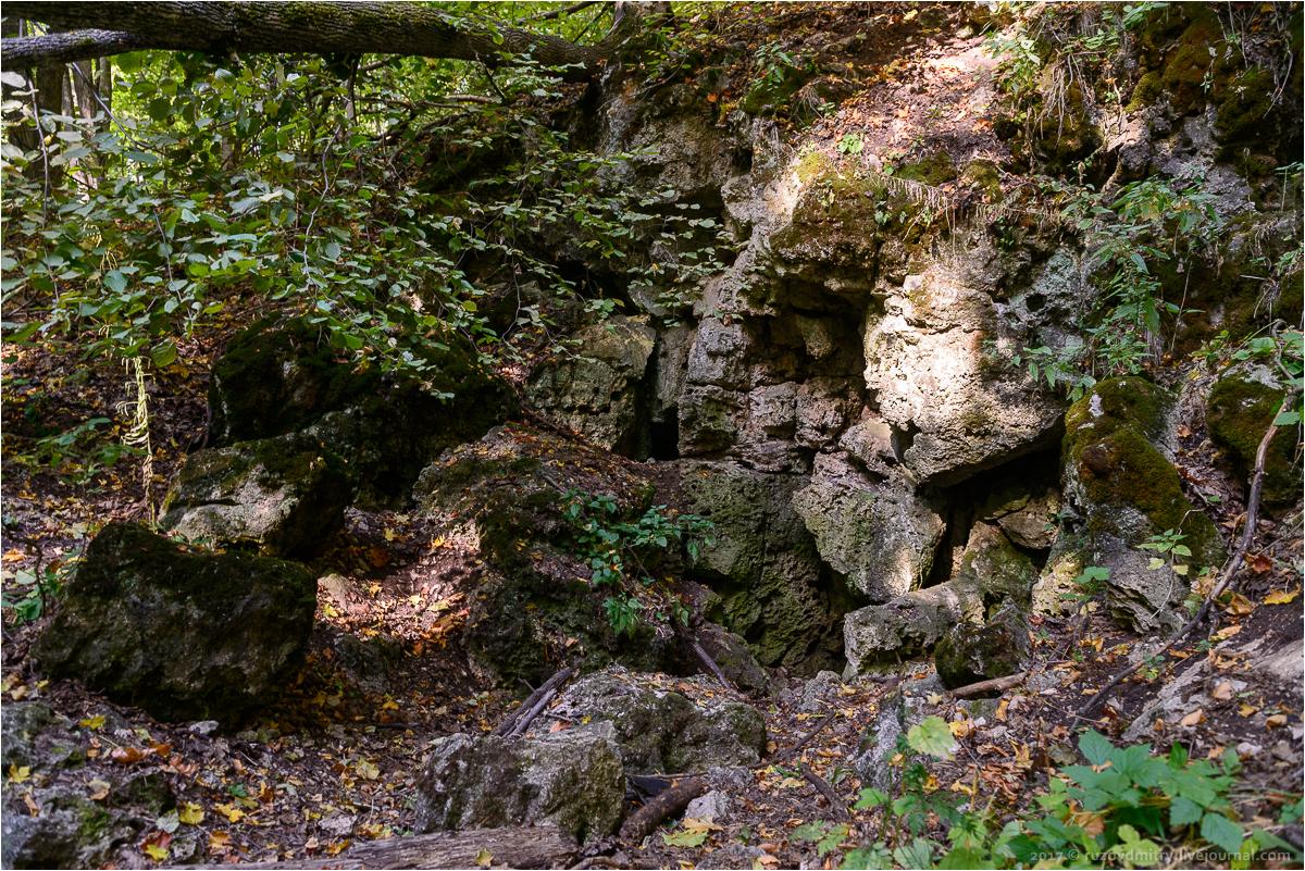 Вислый камень. Самарская лука