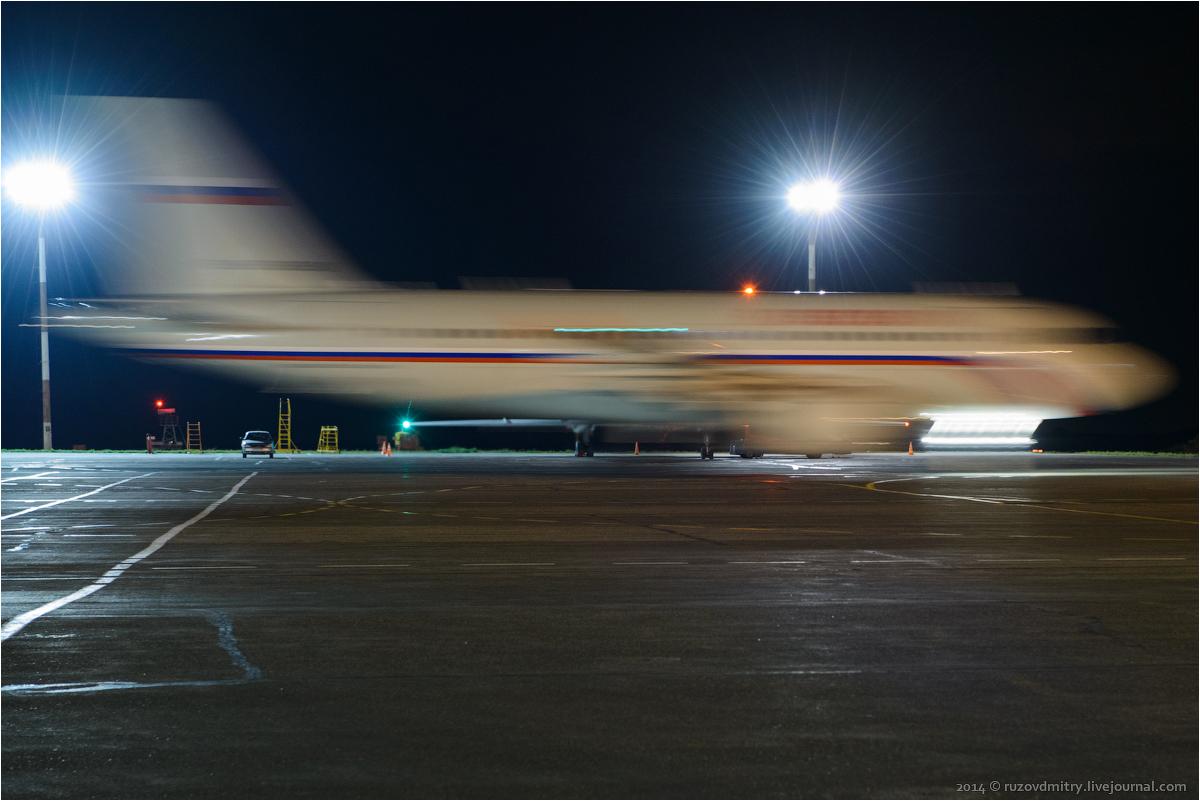 Finnair в международном аэропорту Курумоч