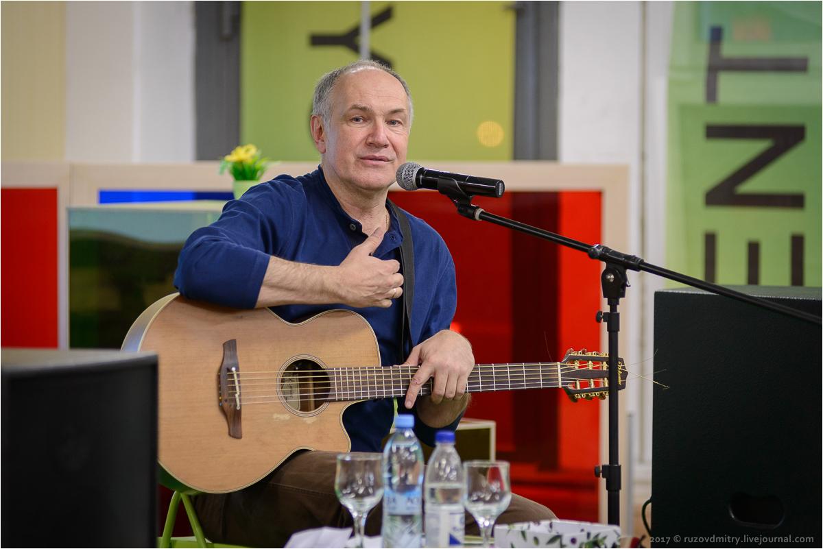 Алексей Иващенко в библиотеке Автограда