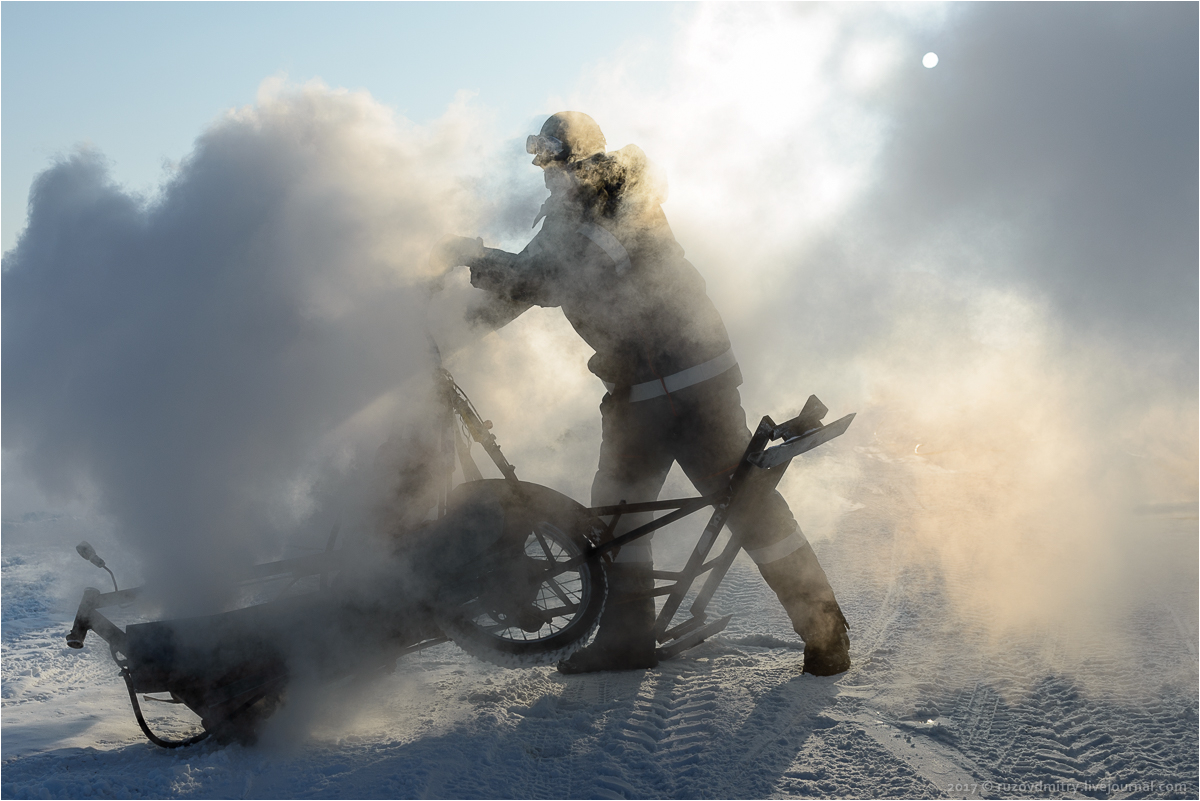 SNOWDOGS - 2017