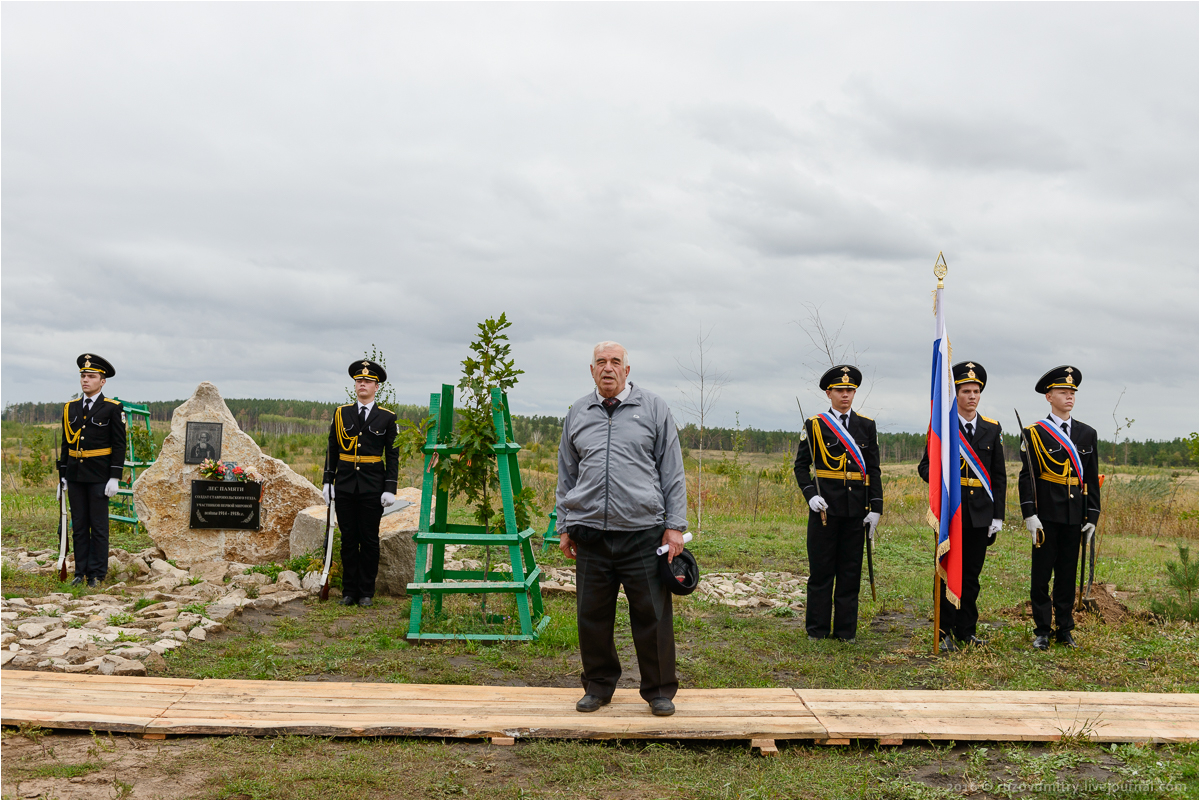 Солдатская часовня в Тольятти
