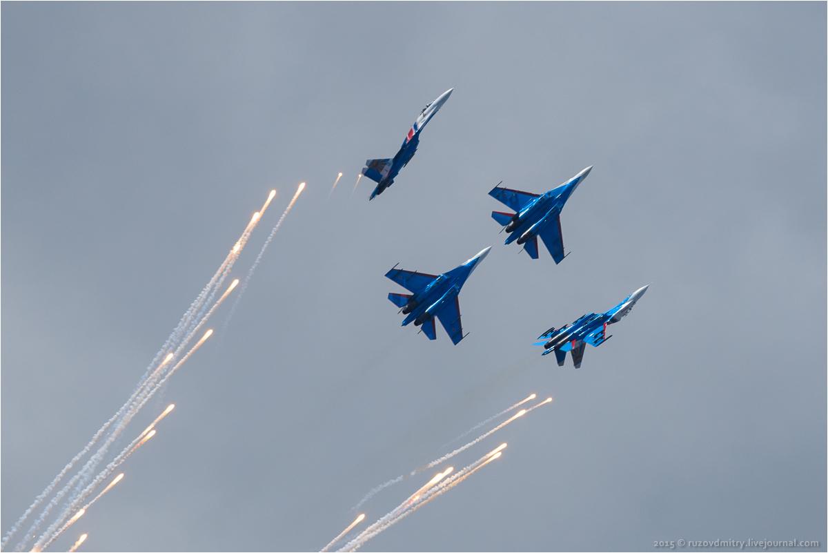 Русские витязи в Самаре