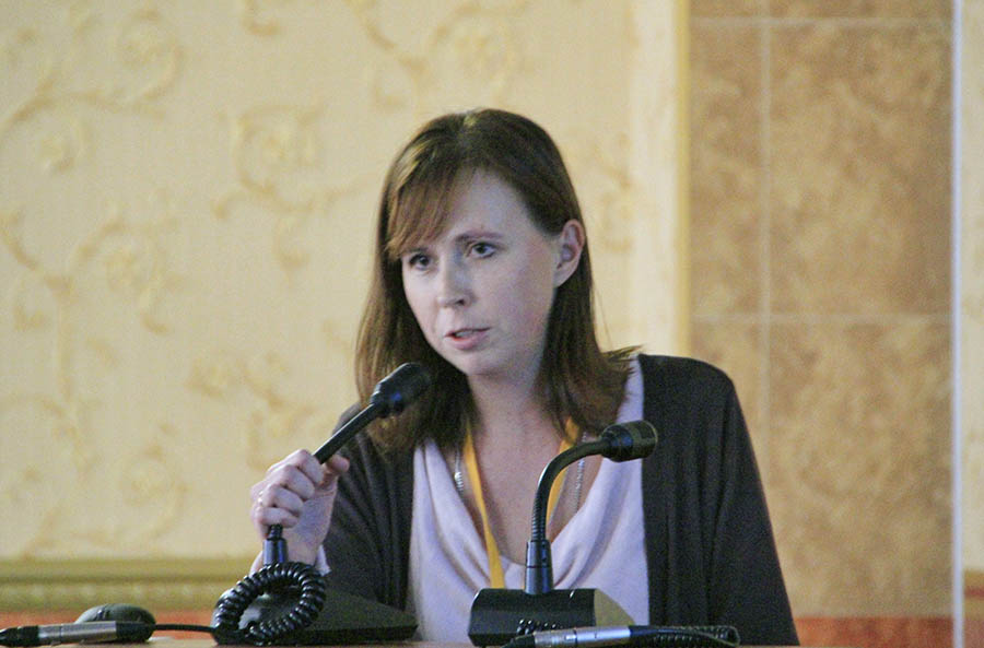 Борисова