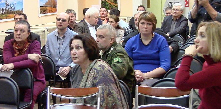 конференция в Одинцово (1)