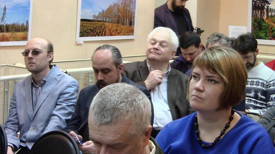 конференция в Одинцово (3)