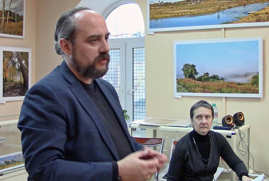 конференция в Одинцово (4)