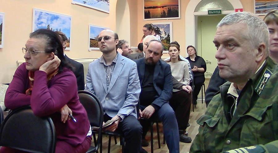 конференция в Одинцово (7)
