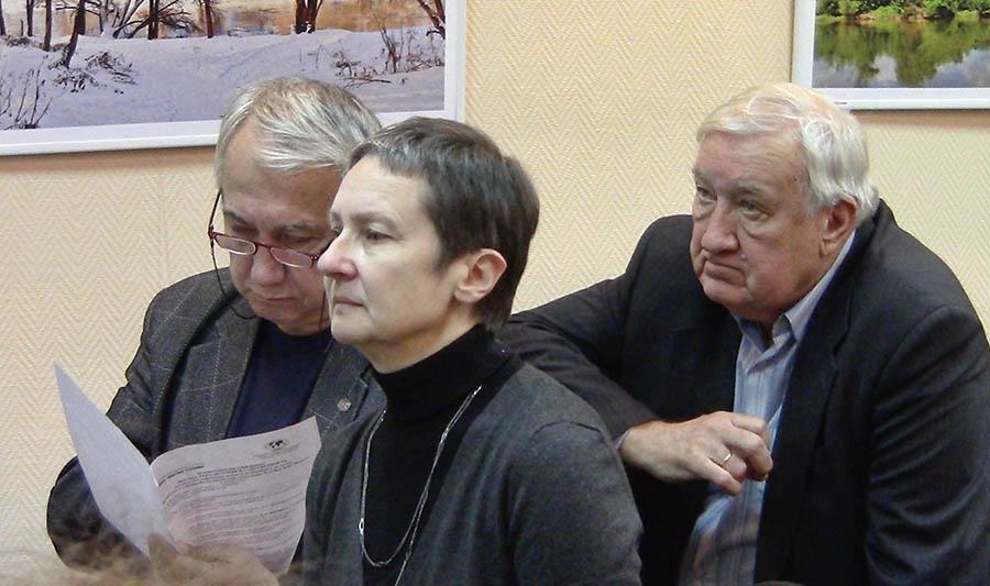конференция в Одинцово (8)