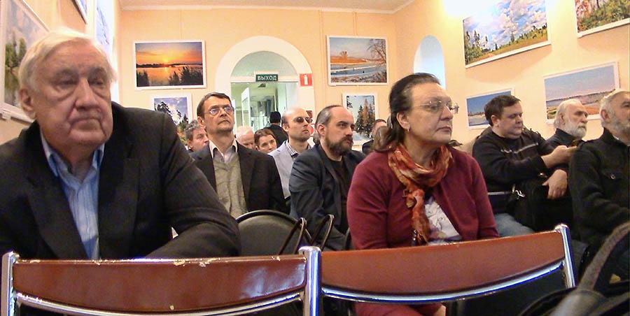 конференция в Одинцово (9)