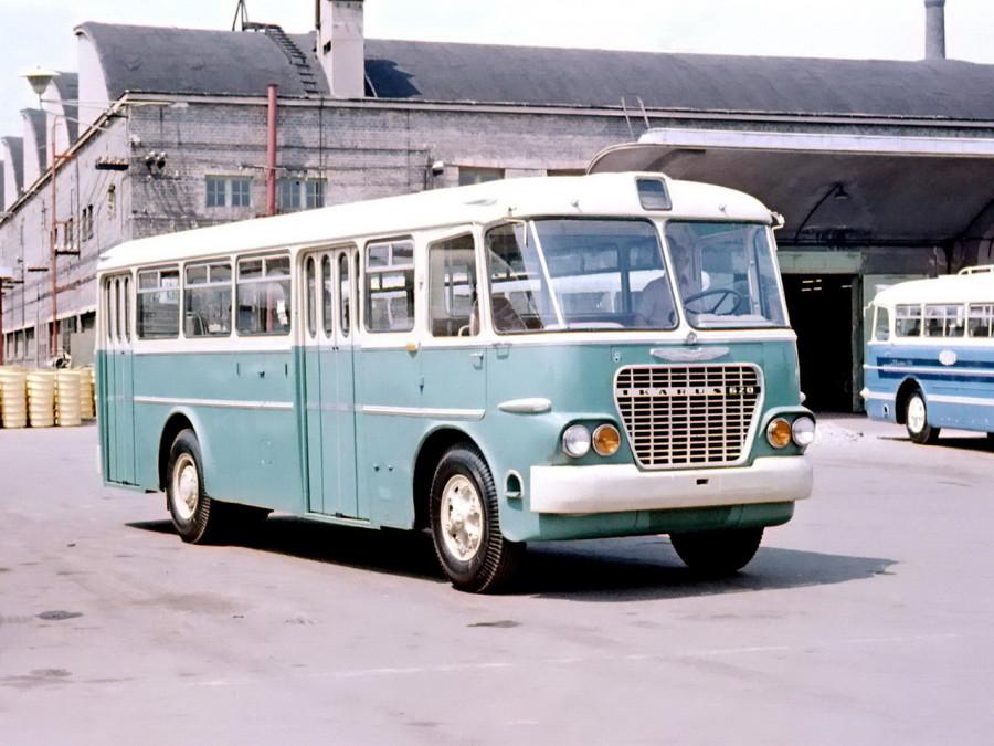 1 Икарус 620