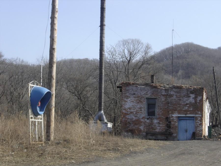 5 Новороссия котельная и таксофон