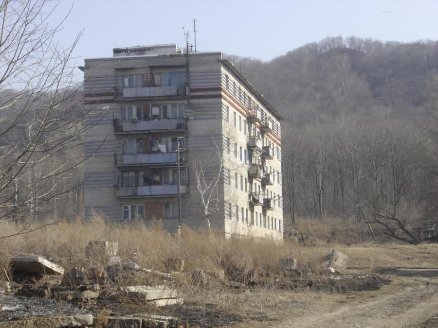 10 Новороссия центр