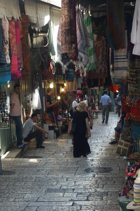 иерусалим старый город (2)