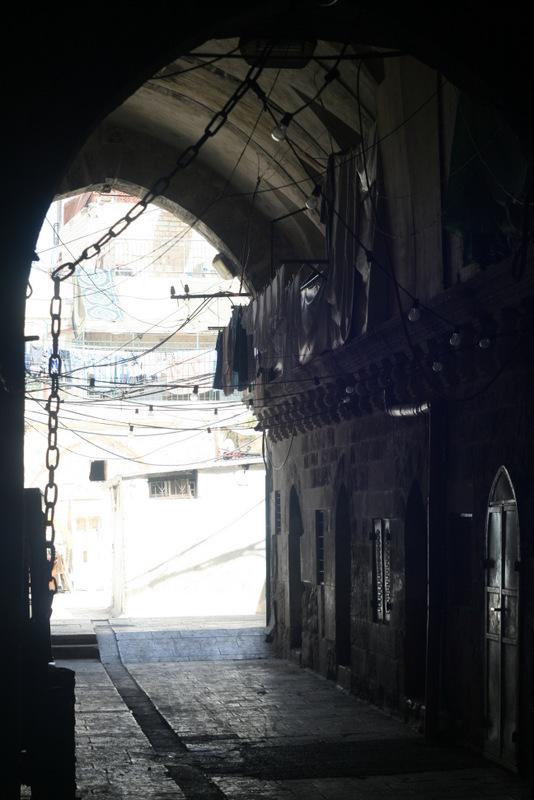 иерусалим старый город (3)