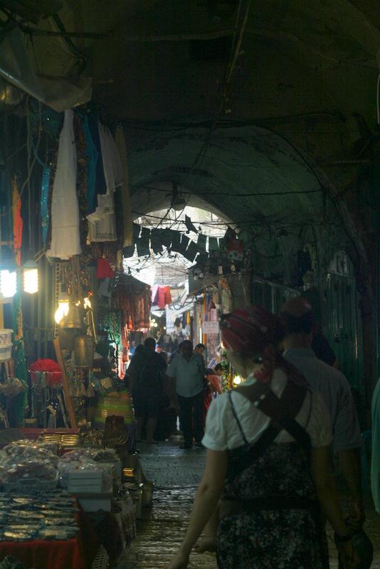 иерусалим старый город (4)