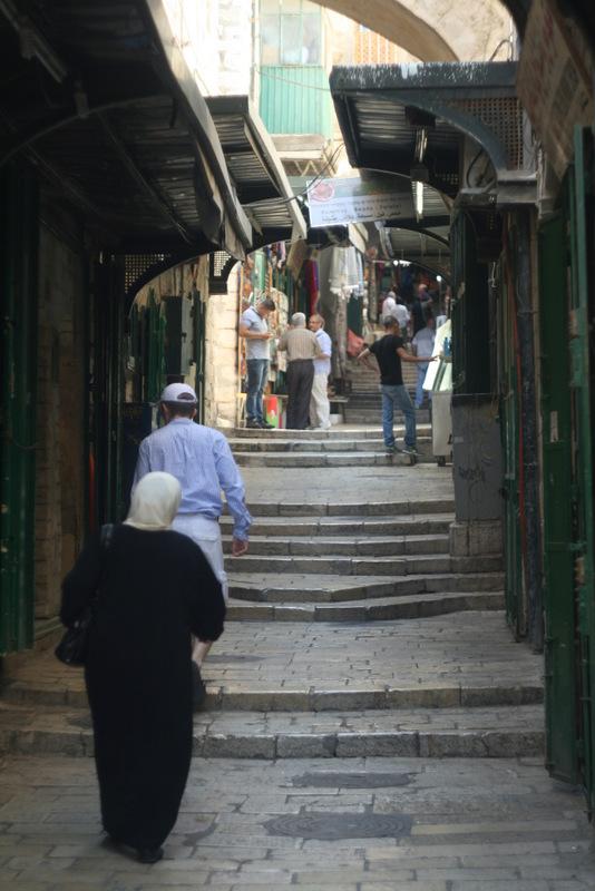 иерусалим старый город (6)
