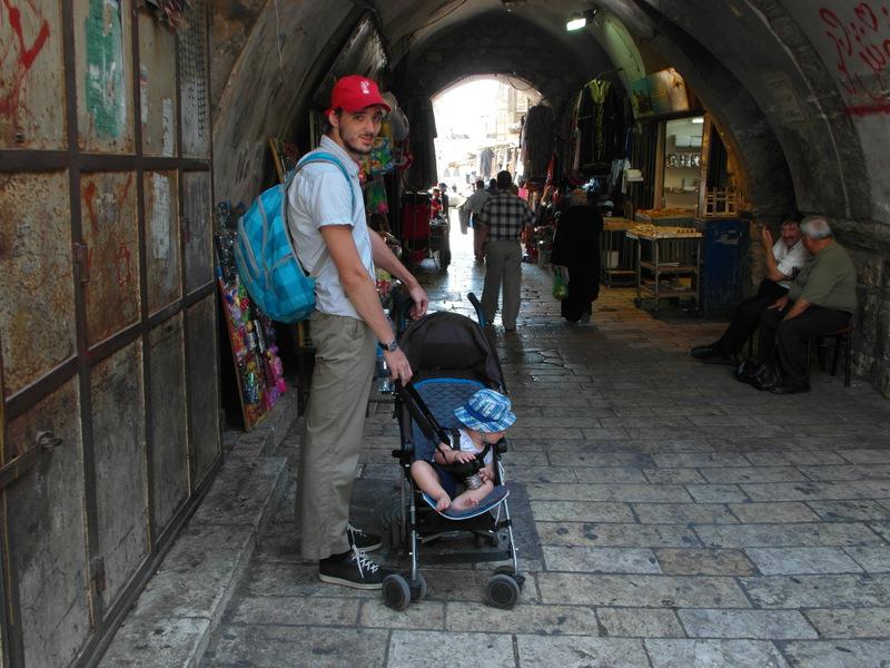 иерусалим старый город (7)