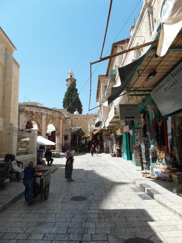 иерусалим старый город (10)