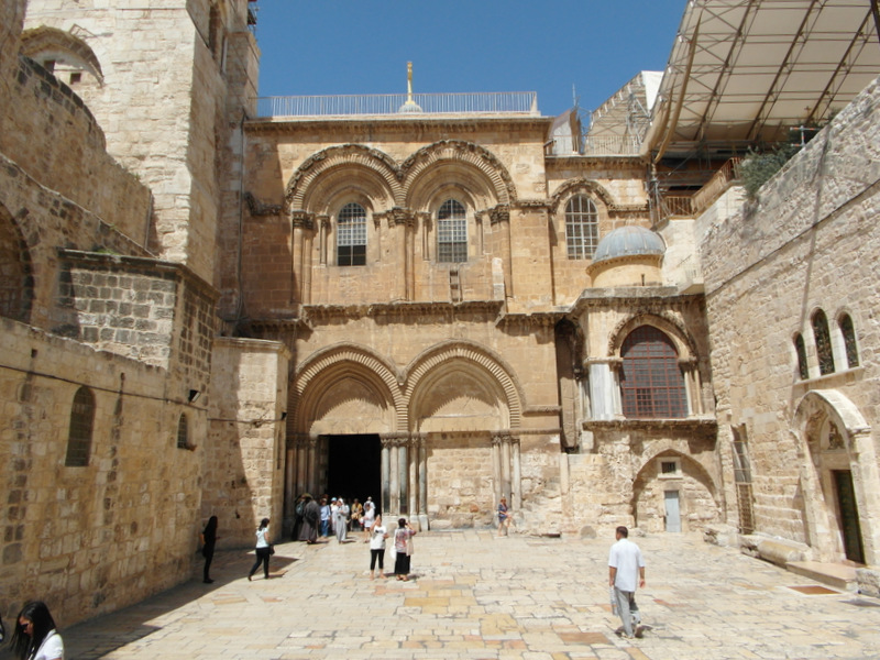 иерусалим старый город (12)