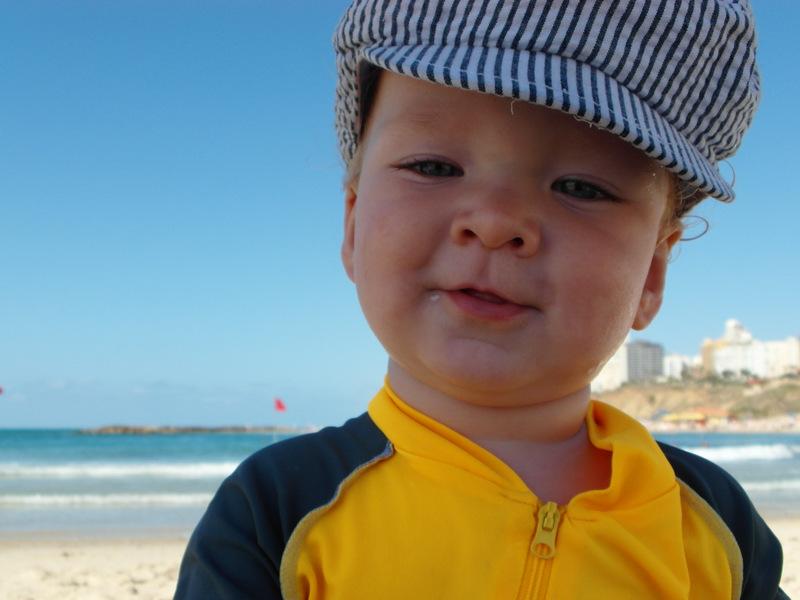 нетания пляж (6)