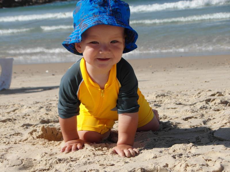 нетания пляж (10)