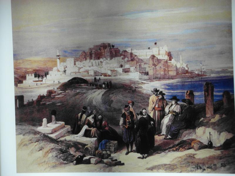 Яффо музей (2)