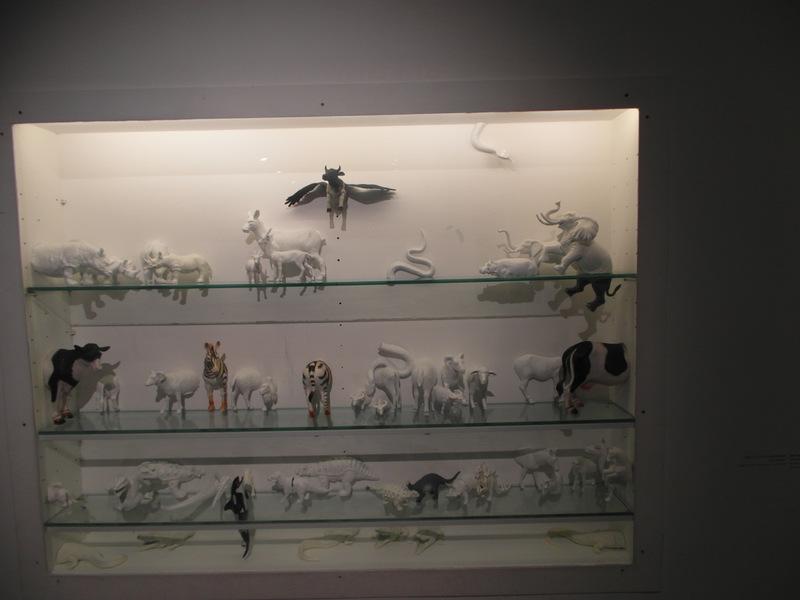иерусалим музей израиля (9)