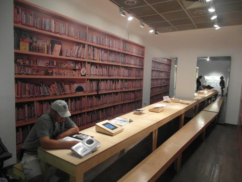 иерусалим музей израиля (10)