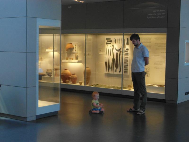 иерусалим музей израиля (21)