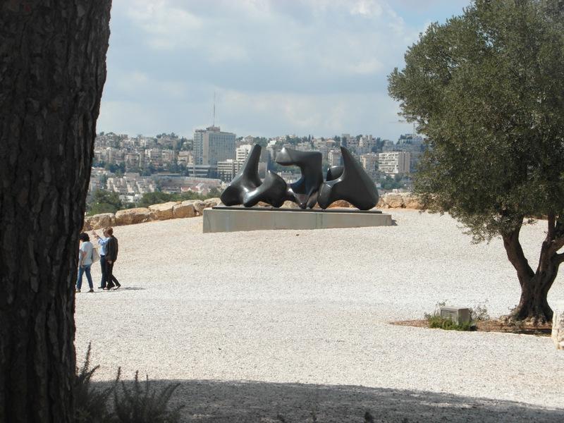иерусалим музей израиля (25)