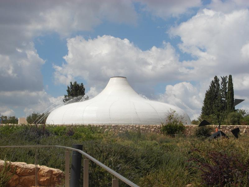 иерусалим музей израиля (33)