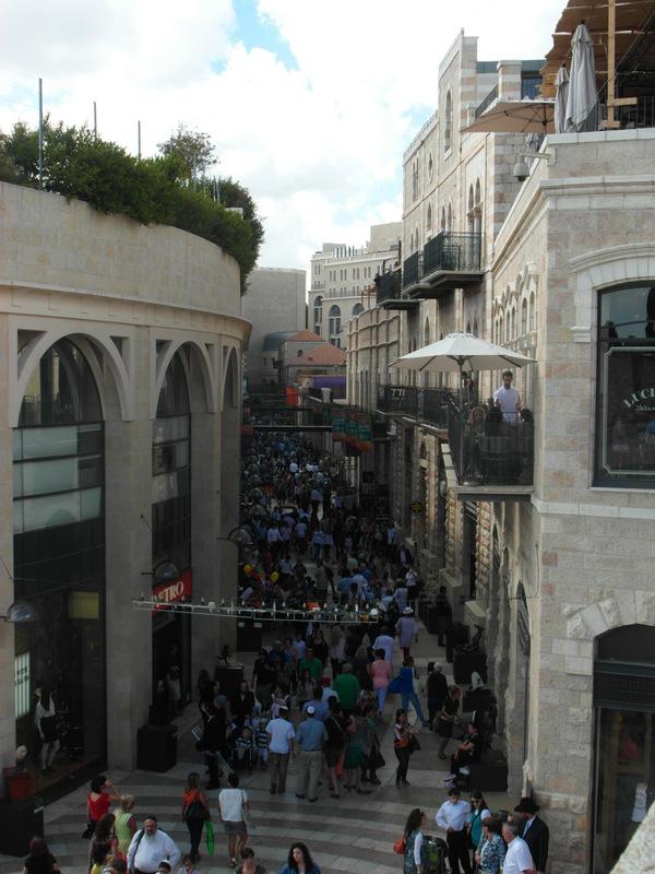 иерусалим у старого города (1)