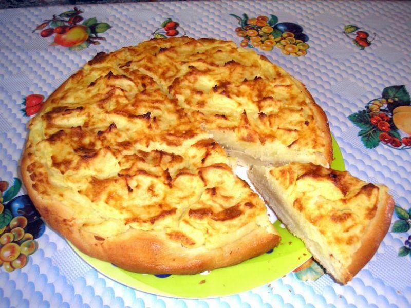 Вкусние рецепты тортов с фото