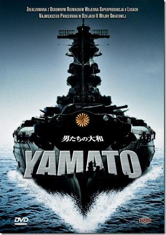 Poslednijj Put' Jamato