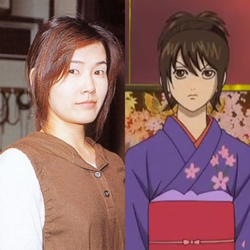 Meet Voice Actors of Gintama   Mysidia IV