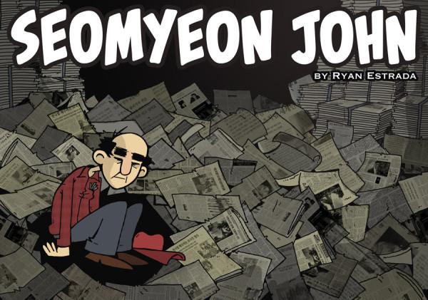 Seomyeon-John-cover