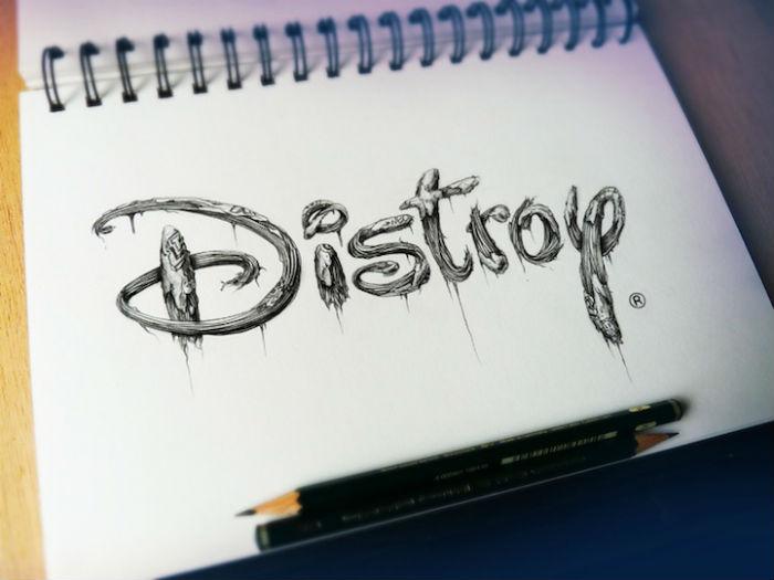 Distroy7